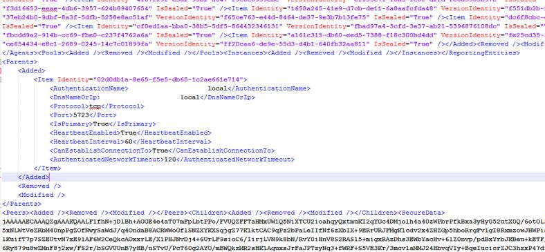 XML_Config_SCOM