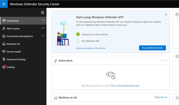 Part 10 – Configure Microsoft Intune – Windows Defender