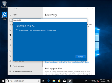 Configure Microsoft Intune – New Windows Autopilot features – All